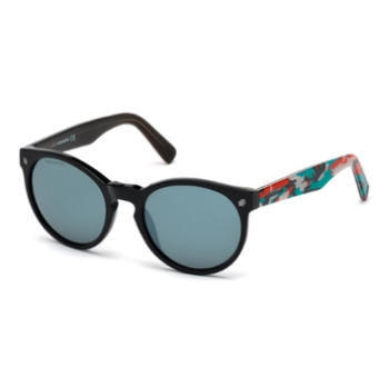 Dsquared DQ0172 RALPH Sunglasses