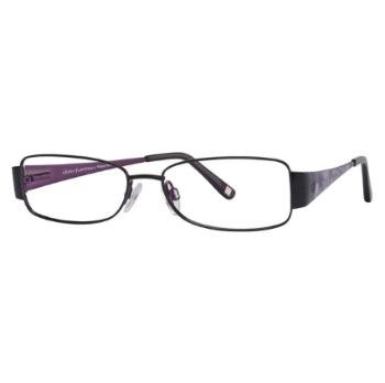 6697b768868 Daisy Fuentes Daisy Fuentes Peace 406 Eyeglasses