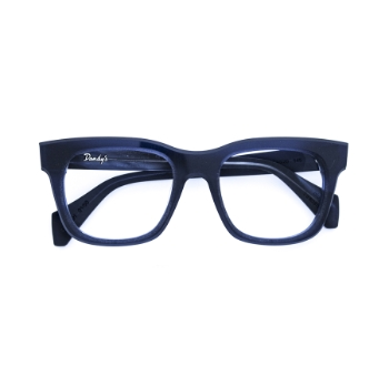 Dandys Aristotele Rough Eyeglasses
