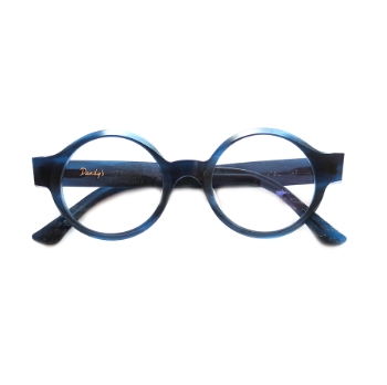 Dandys Bryan Rough Eyeglasses