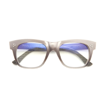 Dandys Ettore Rough Eyeglasses