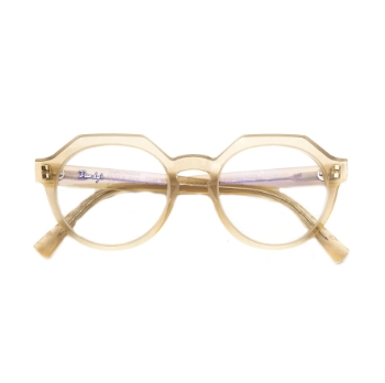 Dandys Gilgamesh Rough Eyeglasses