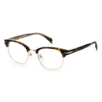 David Beckham Db 1012 Eyeglasses