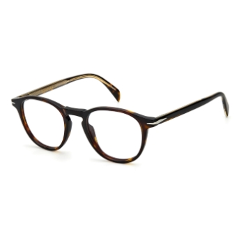 David Beckham Db 1018 Eyeglasses