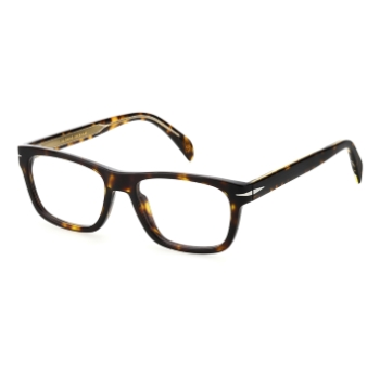David Beckham Db 7011 Eyeglasses