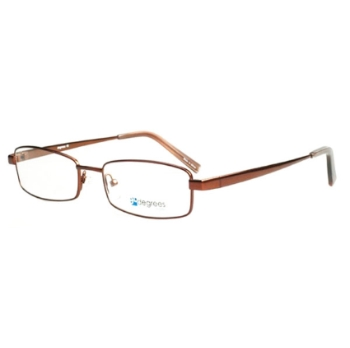 34 Degrees North 34DN-M0904 Eyeglasses