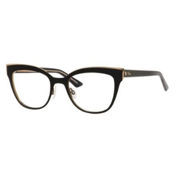 Christian Dior Montaigne-11 Eyeglasses