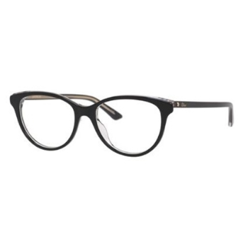Christian Dior Montaigne-17 Eyeglasses