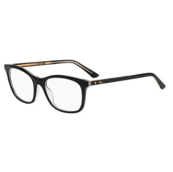 Christian Dior Montaigne-18 Eyeglasses