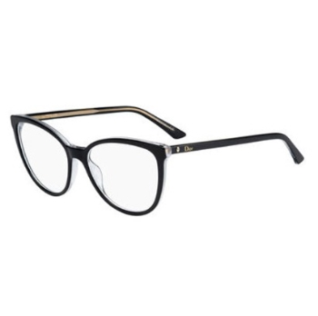 Christian Dior Montaigne-25 Eyeglasses