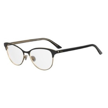 Christian Dior Montaigne-51 Eyeglasses