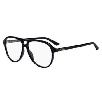 Christian Dior Montaigne-52 Eyeglasses