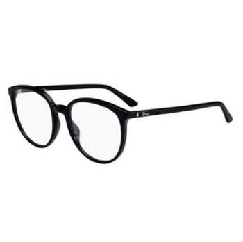 Christian Dior Montaigne-54 Eyeglasses