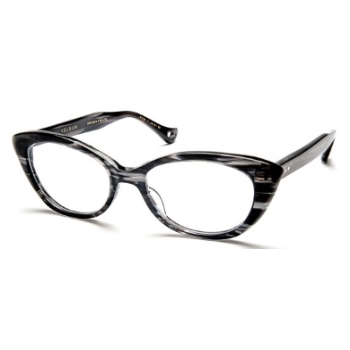 Dita Velour Eyeglasses