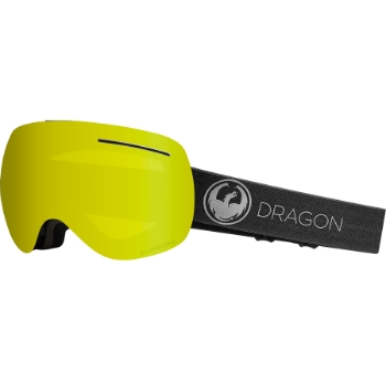 Dragon X1 LUMALENS PHOTOCHROMIC Goggles