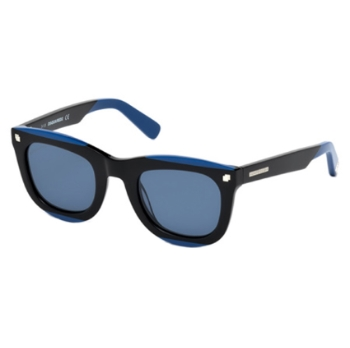Dsquared DQ0223 MILO Sunglasses