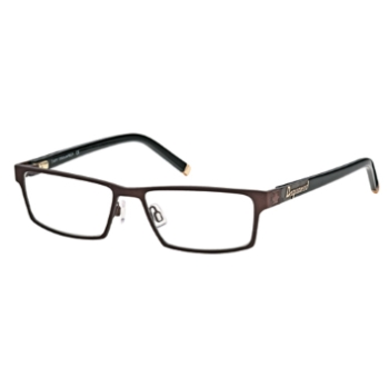 Dsquared DQ5070 Eyeglasses