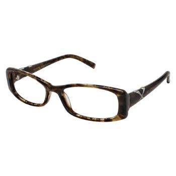 b592cdb1b88 Elizabeth Arden EA 1086 Eyeglasses