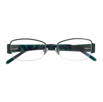 Ellen Tracy Brussels Eyeglasses