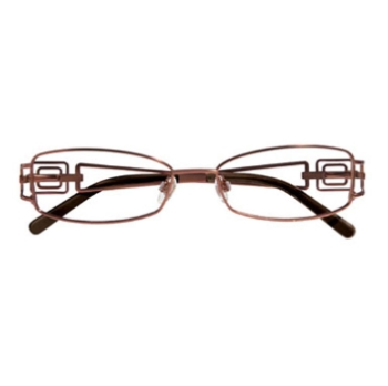 Ellen Tracy Cusco Eyeglasses