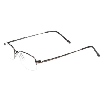 Easyclip CC621 w/ Magnetic Clip-On Eyeglasses