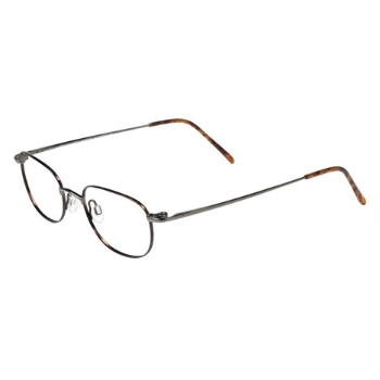 Easyclip CC816 w/ Magnetic Clip-On Eyeglasses
