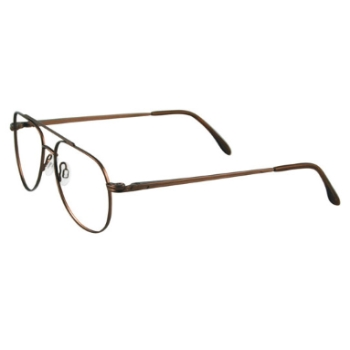 Easyclip CC827 w/ Magnetic Clip-On Eyeglasses