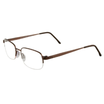 Easyclip CC830 w/ Magnetic Clip-On Eyeglasses