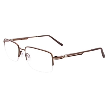 EasyTwist Clip & Twist CT 214 w/ Magnetic Clip-On Eyeglasses