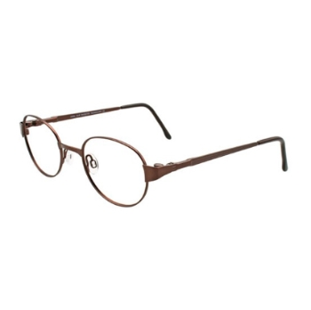Cool Clip CC 835 Eyeglasses