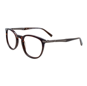 Easyclip EC524 w/ Magnetic Clip-On Eyeglasses