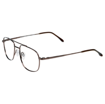 Easyclip O1084 w/ Clip-on Eyeglasses