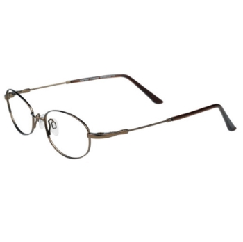 EasyTwist Clip & Twist CT 172 w/ Magnetic Clip-On Eyeglasses