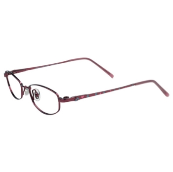 EasyTwist Clip & Twist CT 173 w/ Magnetic Clip-On Eyeglasses