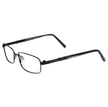 EasyTwist Clip & Twist CT 182 w/ Magnetic Clip-On Eyeglasses