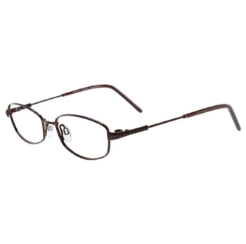 EasyTwist Clip & Twist CT 209 w/ Magnetic Clip-On Eyeglasses