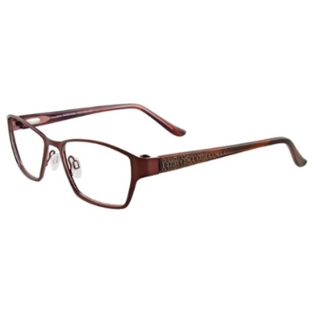 MDX - Manhattan Design Studio S3288 w/Magnetic Clip-ons Eyeglasses