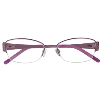 Ellen Tracy Cannes Eyeglasses