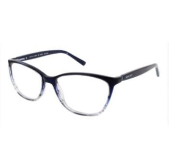 Ellen Tracy Essen Eyeglasses
