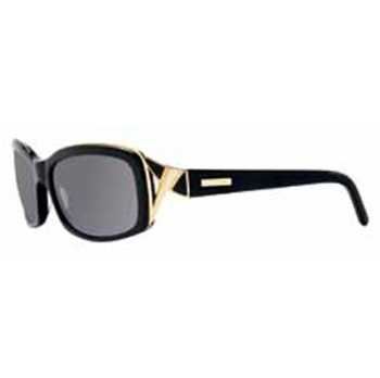 Ellen Tracy Sagitta Sunglasses