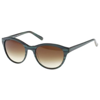 Exces Exces Marli Sunglasses