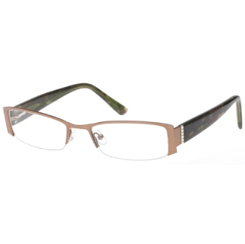 Exces Exces 3104 Eyeglasses