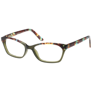 Exces Exces 3130 Eyeglasses