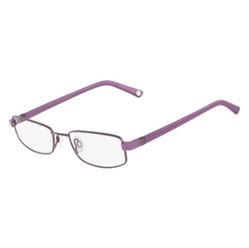 Flexon FLEXON SUPERIOR Eyeglasses