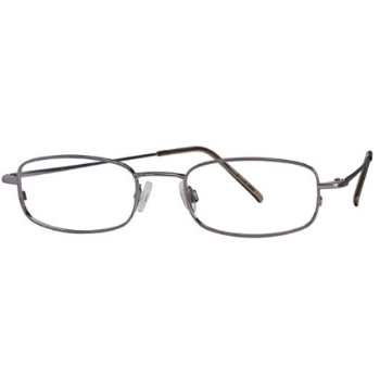 Flexon Magnetics FLX 810MAG-SET Eyeglasses