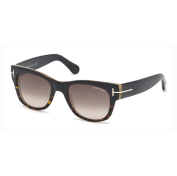 Tom Ford FT0058 Cary Sunglasses