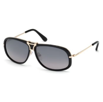 Tom Ford FT0286 Robbie Sunglasses