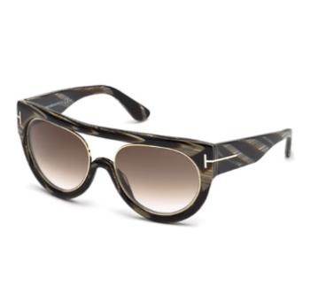 Tom Ford FT0360 Sunglasses