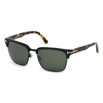 Tom Ford FT0367 River Sunglasses