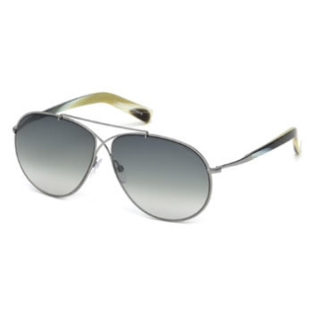 Tom Ford FT0374 Eva Sunglasses
